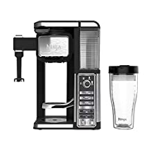 SharkNinja Coffee Bar Single-Serve System (Refurbished)