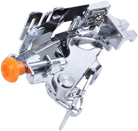 SODIAL(R) Maquina de coser de baja cana Elna Kenmore Prensatelas ...