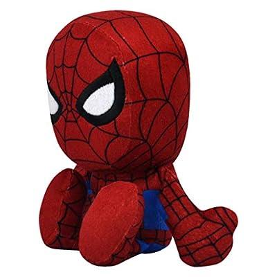 Bleacher Creatures Marvel Spiderman 8