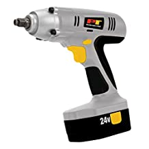 Performance Tool W50042 24-volt Cordless Impact Wrench
