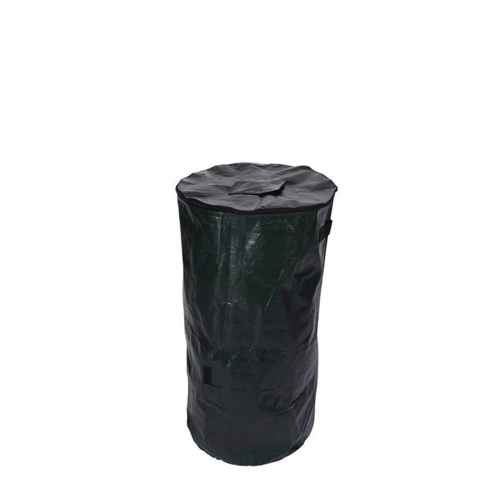 SparY Bolsa de Compost, jardín, Cocina, residuos orgánicos ...