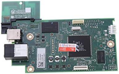 Backbayia Drucker Schnittstellenkarte Motherboard für HP Laserjet Pro M201/M202dw Printer, P/N: CZ229-60001