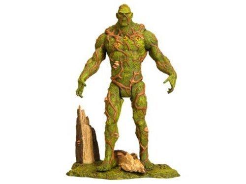 "DC Universe Classics 6"" Swamp Thing Action Figure SDCC 2011 Exclusive"