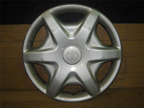 トヨタ 純正 エスティマルシーダ R10 R20系 《 TCR20G 》 ホイールキャップ P19801-12036467 B01N914VQI