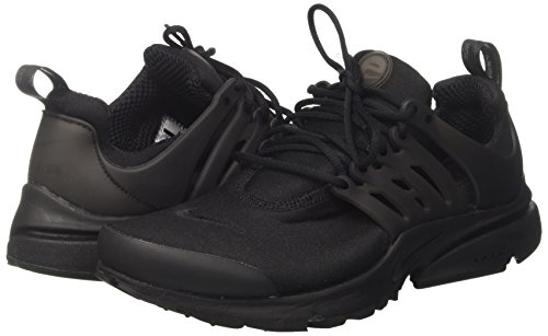 Air Nike Essential Presto Men's Black black Saqa1F