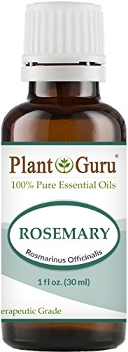 Rosemary Essential Oil 1 oz / 30 ml 100% Pure Undiluted Ther