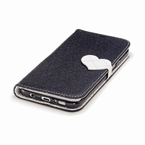 Yiizy G935f Edge Bumper Shell Protective Flip Case Wallet Groove Casemate S7 Pa Design Stand Cover Housing Skin Slim Premium Pu Case G935 G935fd Cover Case Flap Shell Love Leather BqEqIgr