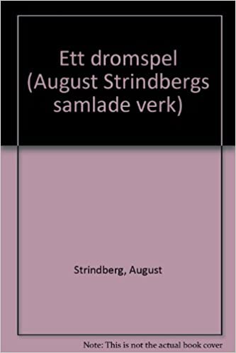 (44) (August Strindbergs samlade verk)