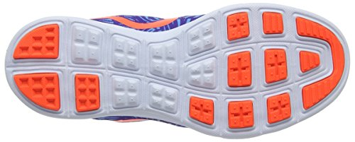 Nike Mujer Wmns 2 Running Print para Purple Lunartempo 500 Zapatillas Morado de gURpUqr6