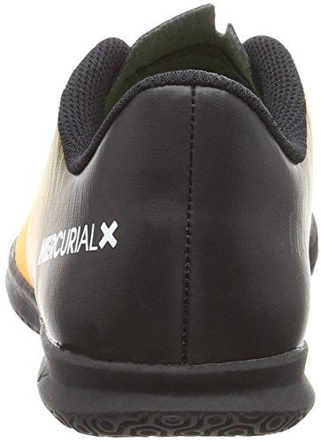 white Black Enfant Jr Laser Vortex de Chaussures MercurialX Mixte vert Football III Volt IC NIKE Orange Orange 6OTzwT