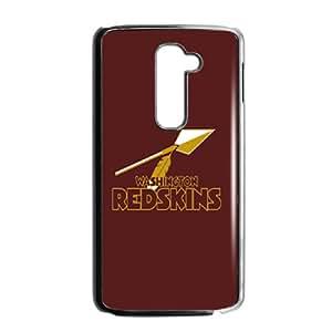 Customized Sport Phone Case Washington Redskins For LG G2 Q5A2112087
