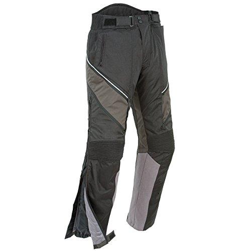 Jafrum Motorcycle Pants - 3
