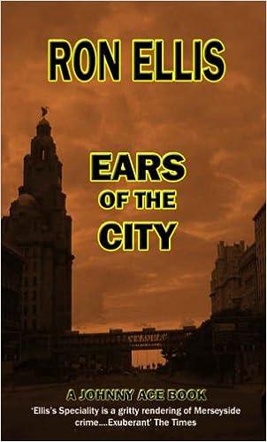 Ears of the City: Amazon.es: Ellis, Ron: Libros en idiomas ...