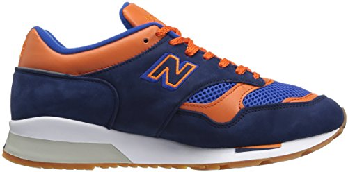 para Puntera Botas Azul M1500NO Zapatos Balance Blau Blue Hombre y New gEqItwP