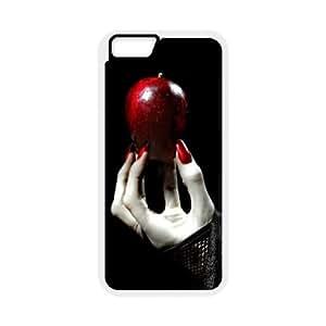 IPhone 6 Plus The Poison Apple Phone Back Case Custom Art Print Design Hard Shell Protection MN060389