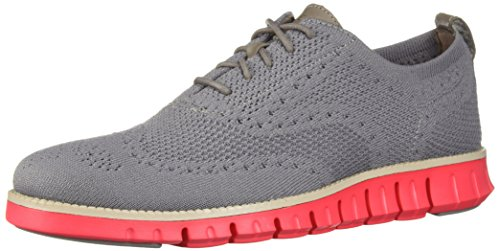 : Cole Haan Men's Zerogrand Stitchlite Oxford