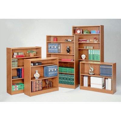 Ironwood Adjustable Bookcase, 42