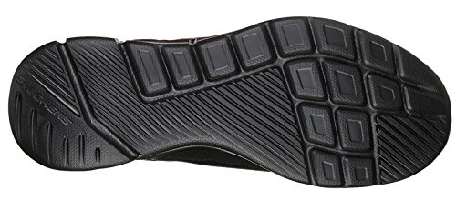 Skechers Flex 0 Nvgy Advantage Noir 3 TH0nxAT