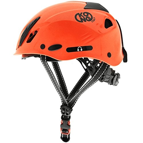 Kong Mouse Work Helmet Orange by KONG USA