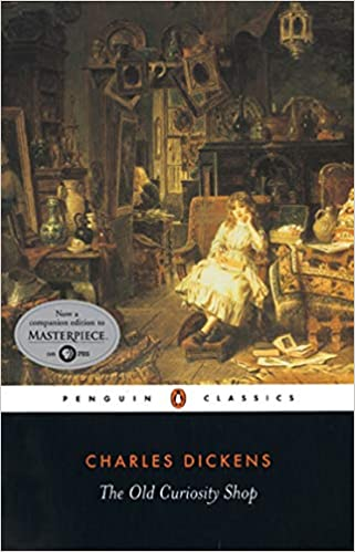 Buy The Old Curiosity Shop (Penguin Classics) Book Online at