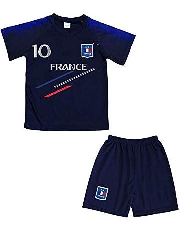 ensemble short tee shirt nike enfant garcon
