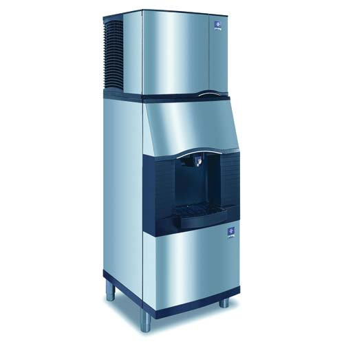 Manitowoc SPA-160 Ice Bin-120 lb. Storage Capacity