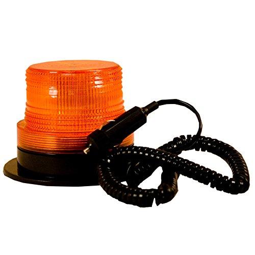 Blazer C48AW Amber LED Strobe Light - Pack of  1