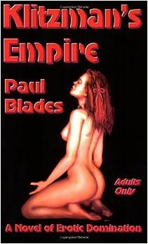 Book Klitzman's Empire: A Novel of Erotic Domination