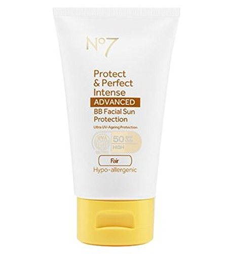 No 7 Protect And Perfect Intense Eye Cream - 8