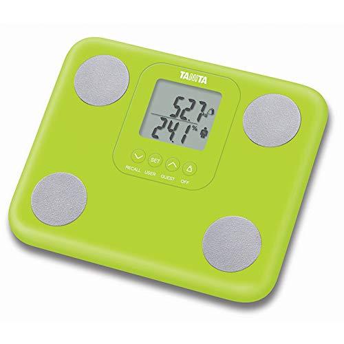 - Tanita BC730 Body Composition Monitor Green