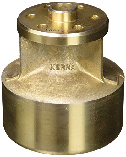 Sierra 18-21753 Engine Coupler ()