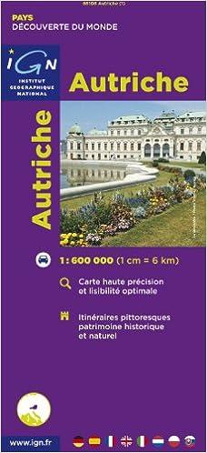 Livre Autriche pdf