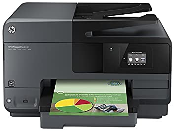 Amazon.com: HP Officejet Pro 8615 All-in-One impresora ...