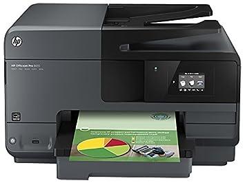 Amazon.com: HP Officejet Pro 8615 All-in-One impresora ...