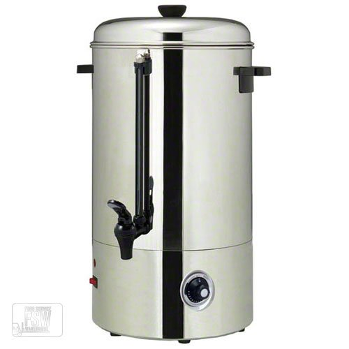 Admiral Craft (WB-100) - 100 Cup Water Boiler by Admiral Craft