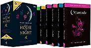 Box House of Night: Coleção completa v.1 (livros 1 a 6)