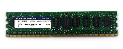 Super Talent Server Memory - 1