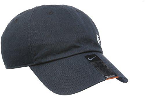 Nike Womens Futura Classic H86 Hat Black/White 832597-010