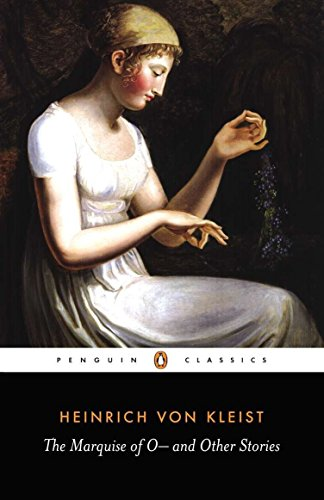 The Marquise of O and Other Stories (Penguin Classics)