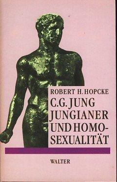 Jungianer und Homosexualität.