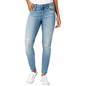 Calvin Klein Women's Legging Denim Jean