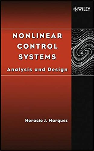 Nonlinear control systems analysis and design horacio mrquez nonlinear control systems analysis and design 1st edition fandeluxe Images