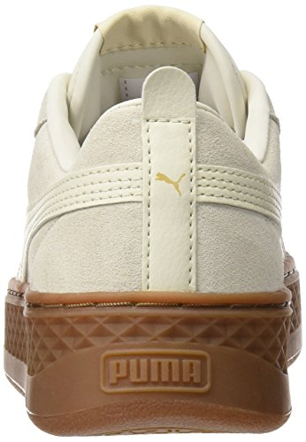 Low Platform Sd Sneakers birch Puma Top Smash Women's Birch CqwvttEnI