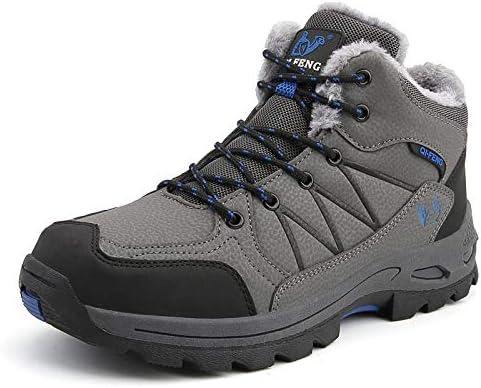 ZXGJXCN Chaussures de randonnée en Plein air pour Hommes et
