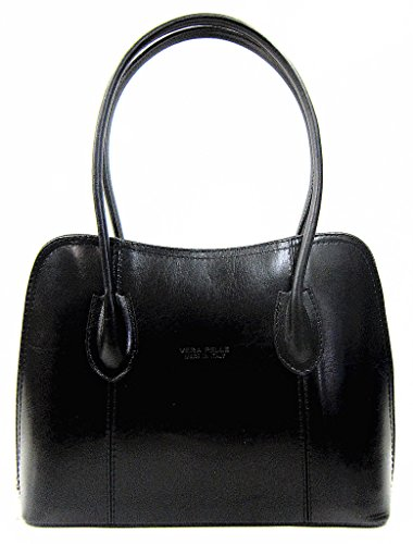 Benagio , Damen Tote-Tasche schwarz