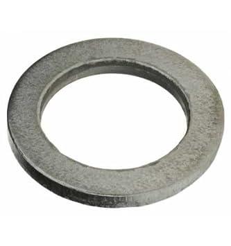 Reidl Pa/ßscheiben 35 mm DIN 988 Stahl blank 10 St/ück