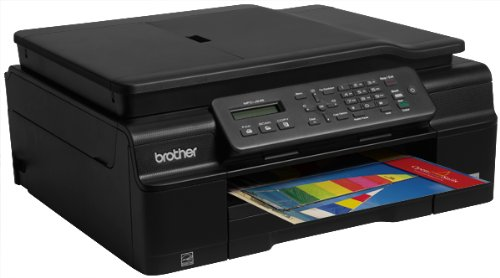 Brother MFC-J245 Driver Download