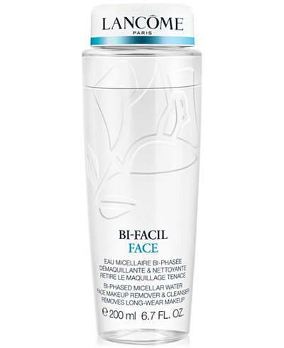 Bi-Facil Face Makeup Remover & Cleanser