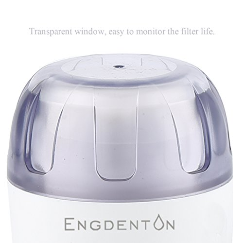 Engdenton 6 Stage faucet Water Filter Water, Purifier Kitchen Filtration, Transparent Window, water filters for faucets