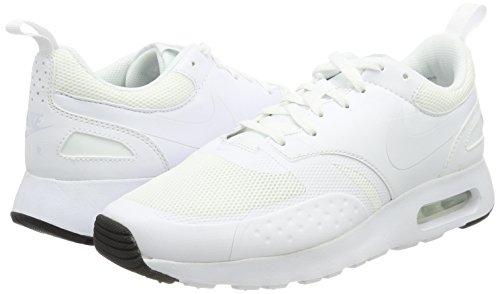 Ginnastica Nike Bianco white Basse Vision Max Pure Platinum Scarpe Air White 101 Da Uomo aqXSZqw